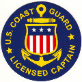 U.S. Coast Guard Certification